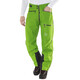 Norrøna trollveggen Gore-Tex light Pro Pants Men Clean Green
